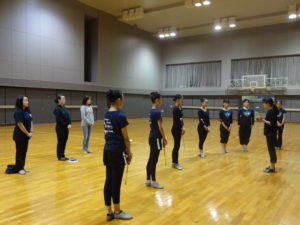 北海道強化練習 @ 未定